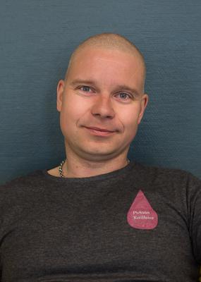 Tomi Haapsaari