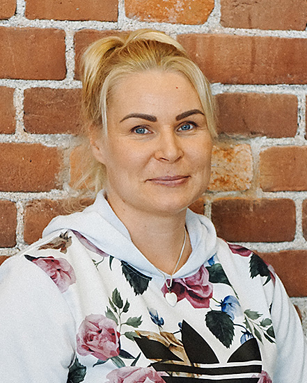 Paula Vehmala