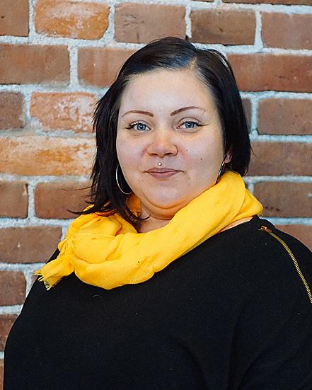 Tiina Haapsaari